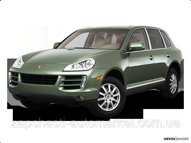 Porsche Cayenne 2002-2007 (955)
