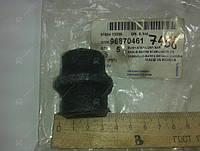 Втулка (подушка) стабилизатора Авео 1,6 ф17 (GM) | 96870461