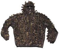 Маскировочный костюм листья