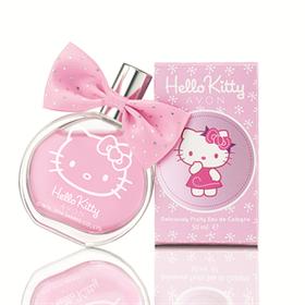 Дитячі парфуми