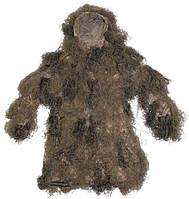 Маскировочная куртка  GHILLIE пустыня