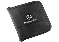 Футляр для компакт-дисков Mercedes-Benz CD Case