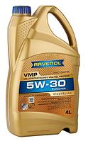 Масло моторное RAVENOL 5W30 VMP 4L