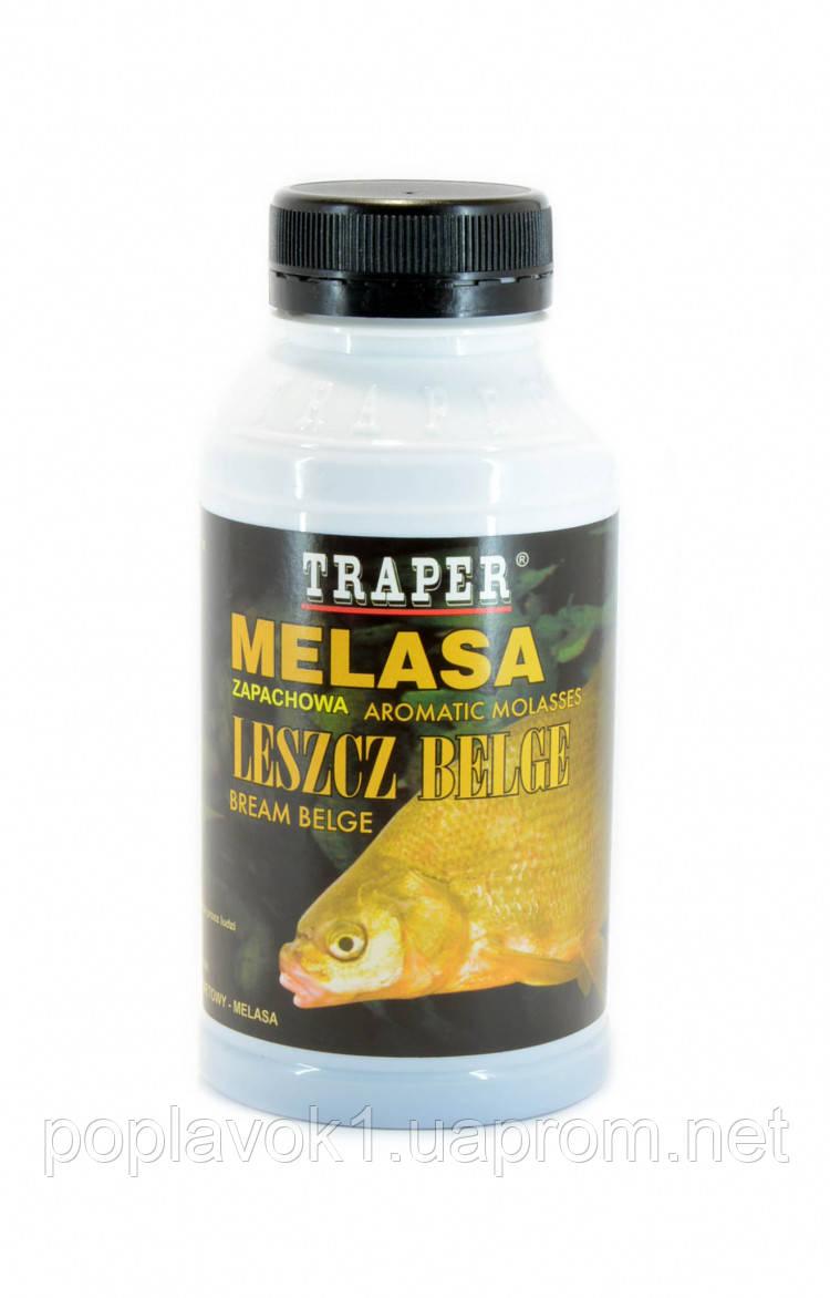 Меласа TRAPER 250 ml / 350 g Leszcz belge (Бельгийский лещ)