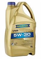 Масло моторное RAVENOL 5W30 VMP 5L