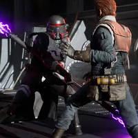 Star Wars Jedi: Fallen Order официально анонсирован - трейлер