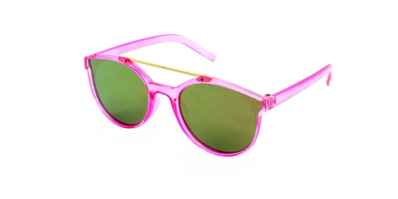 Ультрамодные очки от солнца для маленьких модниц Cipollino