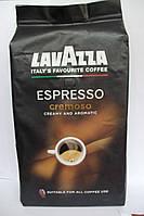 Кофе в зернах Lavazza Espresso Cremoso