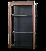 Стеллаж специализированный 1655*1015*400мм для элитного алкоголя Колумб, Modern Expo (КМ) 4 полки