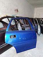 Дверь задняя правая Opel Vectra B, Опель Вектра Б.
