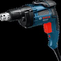 Сетевой шуруповерт Bosch GSR 6-25 TE Professional