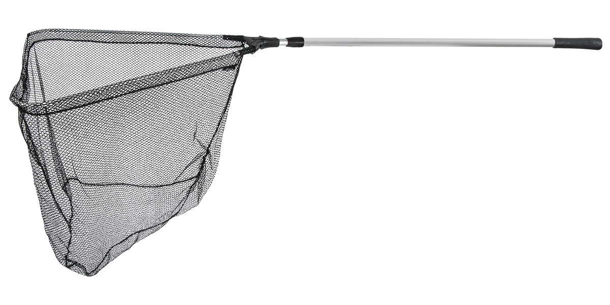Підсаку Carp Expert Neo Giant Rubberized Landing Net 2.4 м 70x70 см