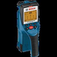 Детектор скрытой проводки Bosch Wallscanner D-tect 150 Professional