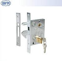 IBFM 447/A - механический замок для откатных ворот, фото 1