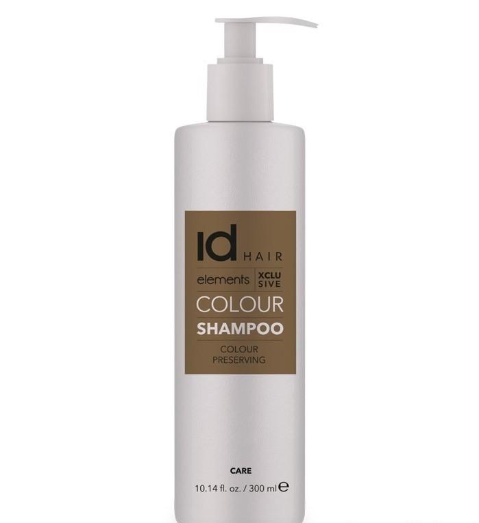 XCLS Colour Шампунь для окрашенных волос, 1000 мл