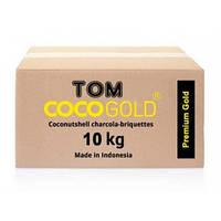 КОКОСОВЫЙ УГОЛЬ TOM COCO GOLD, 10КГ, фото 1