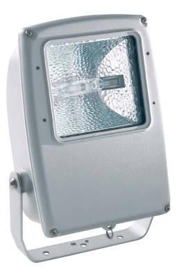 Прожектор Fael Luce MACH 3 Asymmetric б/у для рекламного, архитектурного освещения, фото 2