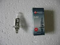Галогенная лампа H1 70WP14.5s