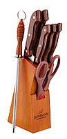 Набор ножей 8 предметов BOHMANN BH-5103