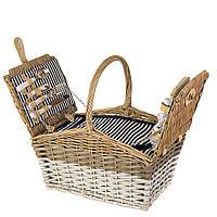 Набор (корзина) для пикника на 2 персоны 023PPN