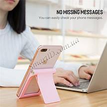 Подставка-держатель Rock RPH0848 для телефона или планшета, фото 2