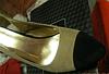 Босоножки туфли от Валентина Юдашкина эко замша 39 р отличная удобная стильная модель, фото 3