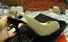 Босоножки туфли от Валентина Юдашкина эко замша 39 р отличная удобная стильная модель, фото 4