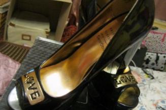 Туфли ЮДАШКИН черные 37.5р удобные шик!