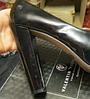 Туфли ЮДАШКИН черные 37.5р удобные шик!, фото 2