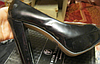 Туфли ЮДАШКИН черные 37.5р удобные шик!, фото 4