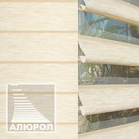 Рулонные шторы 3D Roman Style Africa