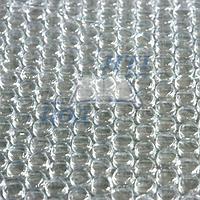 Плёнка воздушно-пузырчатая 50 х 1,5м (75г/м2) трёслойная, фото 1