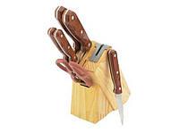 Набор ножей 7 предметов Bohmann 507 MR