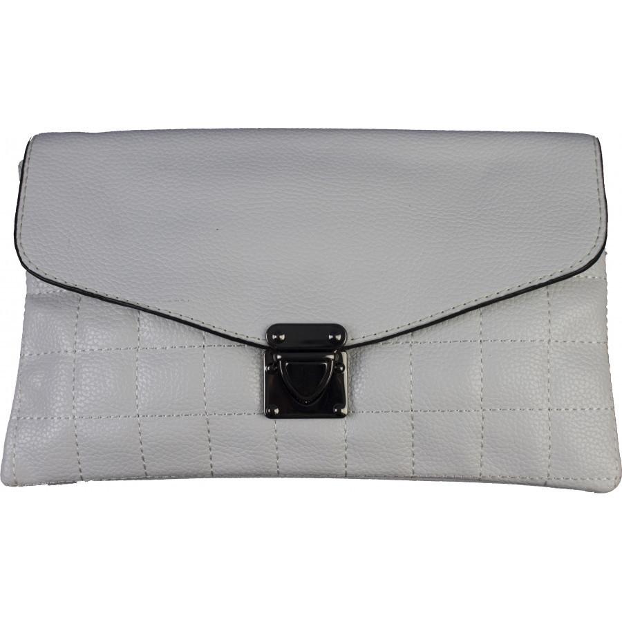 8c3b1df58cbe Сумка клатч женская белая код 12-2878: продажа, цена в Днепре ...