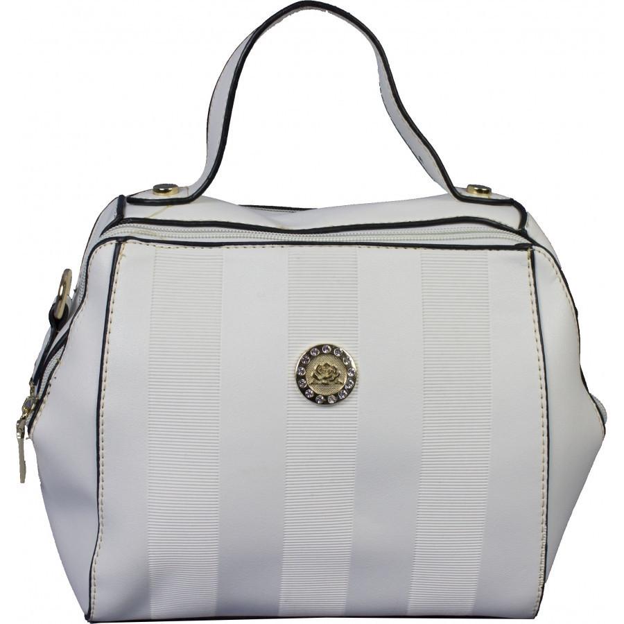 d0d3aa81154a Сумка женская белая код 12-9816: продажа, цена в Днепре. женские ...