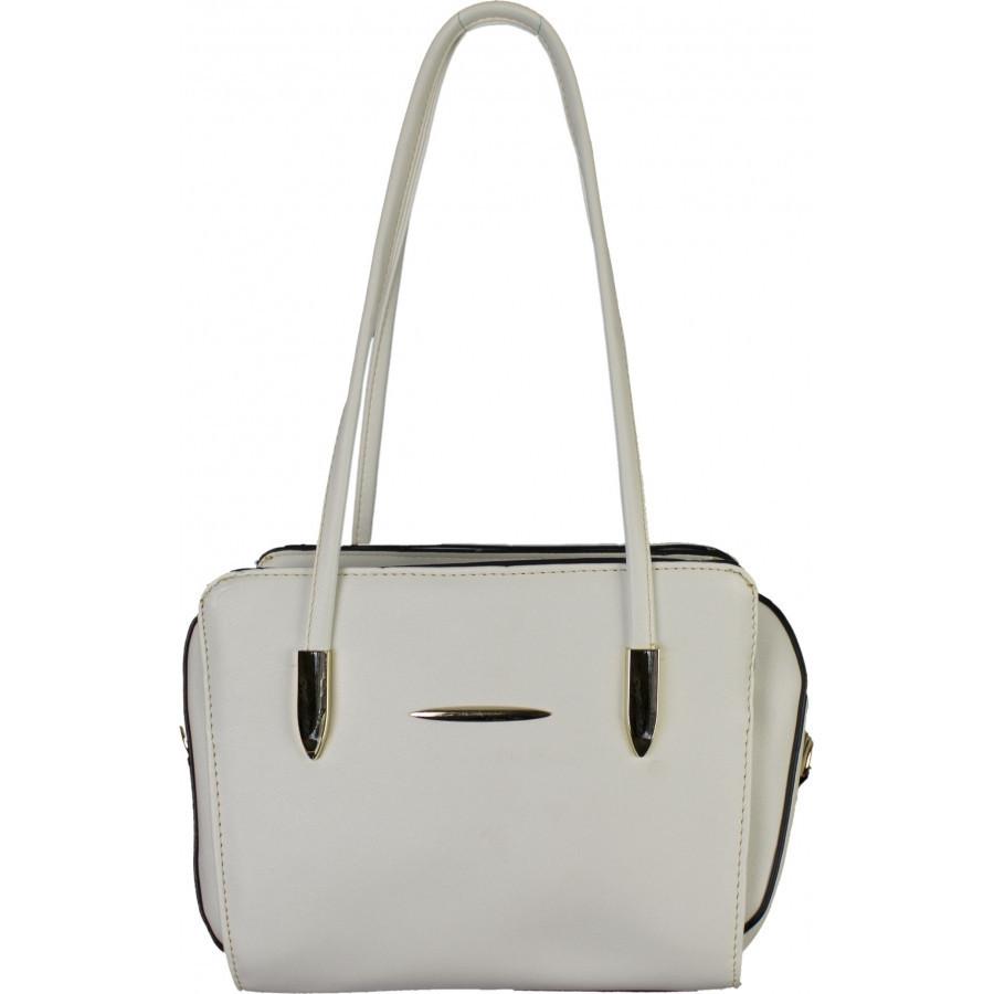 0a8ac77385cf Сумка женская белая код 12-9731: продажа, цена в Днепре. женские ...