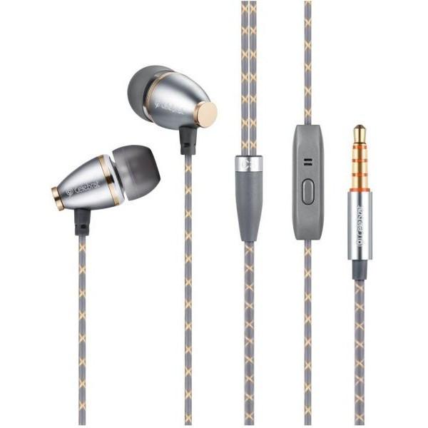 Навушники Celebrat C3 Gold (Код: 9002985)