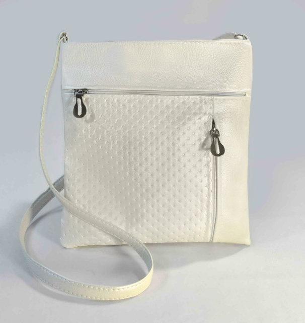 9ef84b6968a0 Сумка-планшет женская белая код 9-2: продажа, цена в Днепре. женские ...