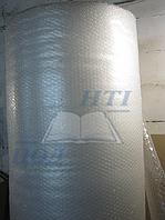 Плёнка воздушно-пузырчатая 100 х 1,5м (75г/м2) трёслойная, фото 1