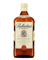 Виски шотландский Баллантайс Ballantine's 1l