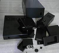 Изготовление металлических корпусов для электроники