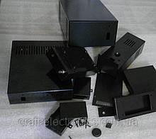 Виготовлення металевих корпусів для електроніки