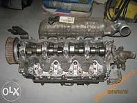 Головка блока цилиндра Fiat Ducato 2.8 JTD ГБЦ Фіат Дукато