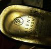 Босоножки туфли от Валентина Юдашкина эко замша  бежевые с черным, фото 2