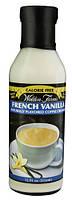 """Сливки для кофе """"Французская ваниль"""" Walden Farms 0 каллорий"""