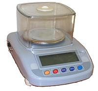 Весы лабораторные ВЕ-600-2