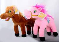 Мягкая игрушка Лошадь №90020