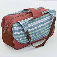 Сумка для йога коврика Yoga bag KINDFOLK FI-8366-3