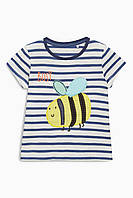 Детская футболка Пчёлка Jumping Meters
