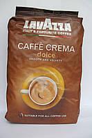 Кофе в зернах Lavazza Crema dolce